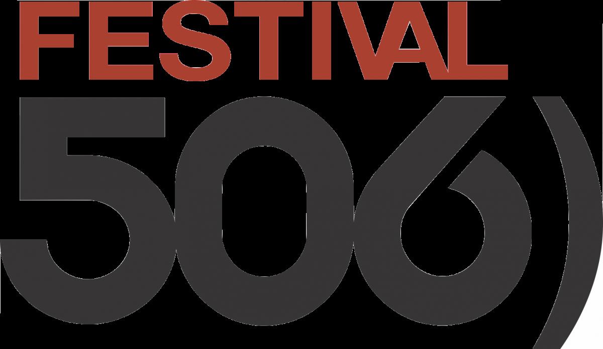 Festival (506) caraquet • oct 25-28 • 2018